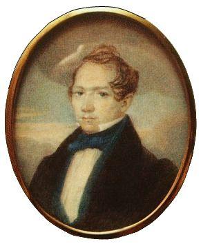 Чайковский Илья Петрович