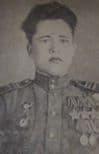 Бельский Петр Ильич - полный кавалер ордена Славы (три ордена Славы), житель Удмуртии.