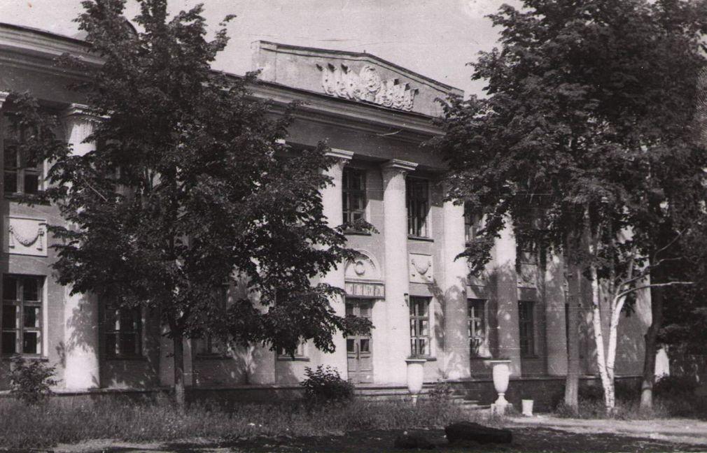 Музей изобразительных искусств. Ижевск, Кирова 128