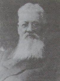 Бодалев Иван Иванович - купец первой гильдии.