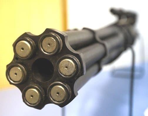 ГШ-6-23