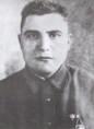 Майор Токарев И.И. - командир противотанковых ружей 174-го ОИПТД.