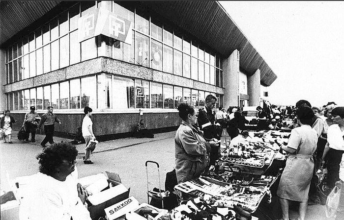 Магазин - Радиотехника. Ижевск.