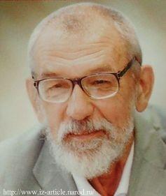 Шумилов Евгений Федорович