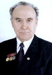 Липанов Алексей Матвеевич - 1975-1983 гг. ректор Ижевского механического института.