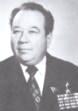 Младший сержант Ульянов В.А. - наводчик орудия 174-го ОИПТД - Герой Советского Союза. Ныне - генерал-майор.
