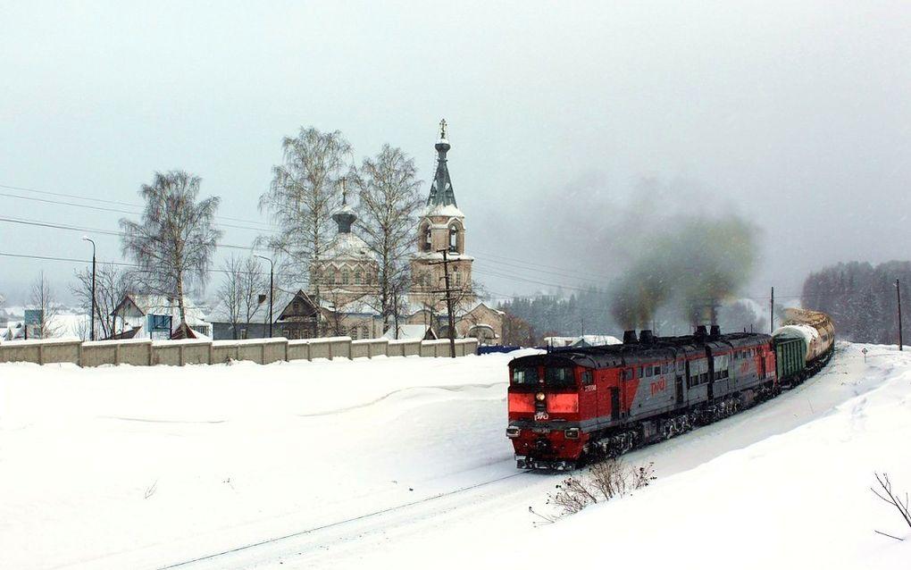 Село Кекоран, Якшур-Бодьинский р-он. УР. Фото Светлана Иванова. 2017 год.