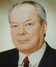 Кулябин Иван Васильевич.